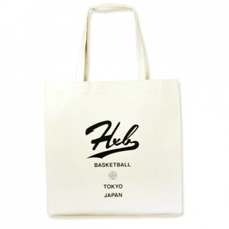 HXB 【TOTE BAG】 / トートバッグ / NATURAL