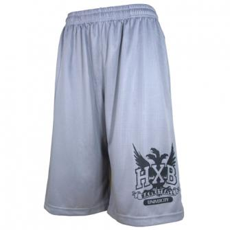 HXB 【EASY MESH SHORTS】 UNIVERCITY Gray