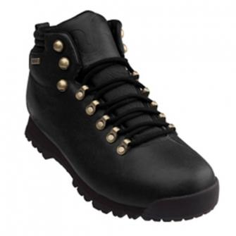AREth 2012モデル 【BEAR TREK】 BLACK LEATHER