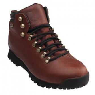 AREth 2012モデル 【BEAR TREK】 BROWN LEATHER