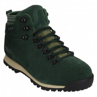 "AREth 2014モデル 【Model ""I BEAR TREK""】  Forest green"