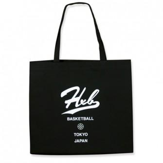 HXB 【TOTE BAG】 / トートバッグ /  BLACK