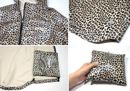 HUGEBLOCKS 【SLASH-LEO】 LEOPARD