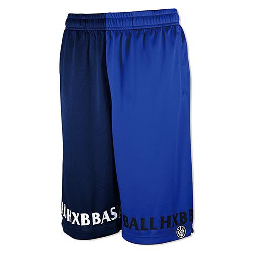 HXB EASY MESH PANTS 【FRIZ】 NAVY/BLUE