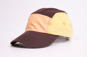 HUGEBLOCKS 【JET CAP】 BROWN mix