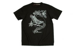 SALE!! HUGEBLOCKS 【KTP bird】 BLACK