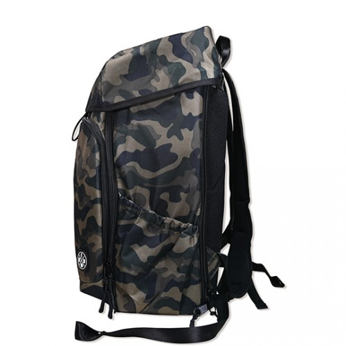 HXB 【BOX ONE】 BACKPACK / CAMO